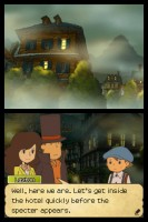 i 30685 133x200 - Professor Layton and the Last Specter [Test]