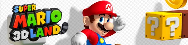 super mario 3d land - Super Mario 3D Land, rétro et nouveau [Test]