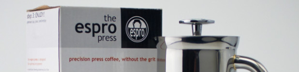 Espro Press, le grand format [Présentation]