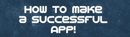 How to Make a Successful App - Entête