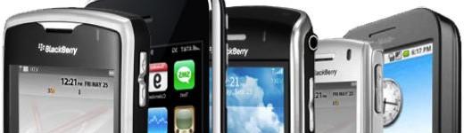 telephones intelligents 2011 520x150 - Guide des téléphones intelligents [Noël 2011]