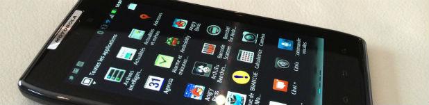 IMG 0349 imp1 - Motorola RAZR [Test]