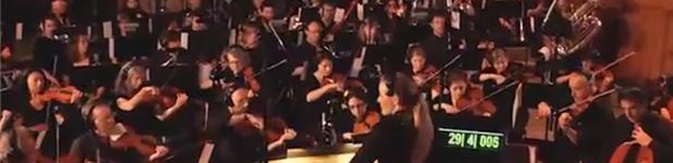 legend of zelda orchestra - Legend of Zelda, la symphonie de passage à Montréal!