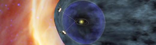voyager 520x150 - Les sondes Voyager I et II, par delà l'héliospère