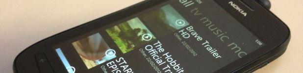 Nokia Lumia 710 [Test]