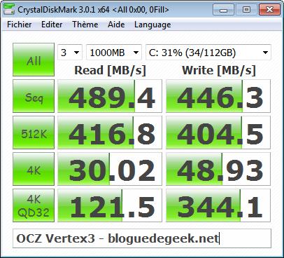 crystal1 - Disque SSD OCZ Vertex 3 [Test]