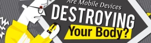 mobiles telephones impact sante gnd geek enete 520x150 - Est-ce que vos gadgets détruisent votre santé? [Infographique]