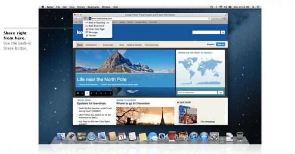 share 600x314 - Mac OS Mountain Lion, quoi de neuf?