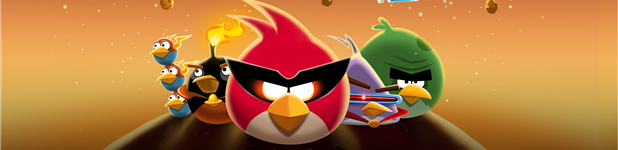 angry birds space - Angry Birds Space sort aujourd'hui!
