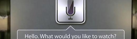 siri 520x150 - Siri enfin sur l'Apple TV!... [Humour]