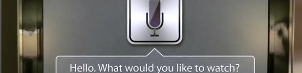 Siri enfin sur l'Apple TV!… [Humour]