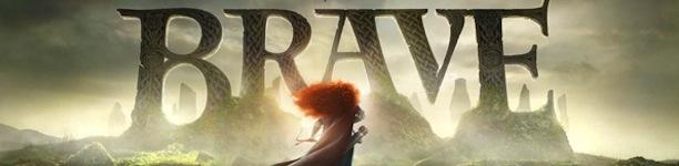 Brave Pixar Poster Disney 21 - Brave, le nouveau Pixar