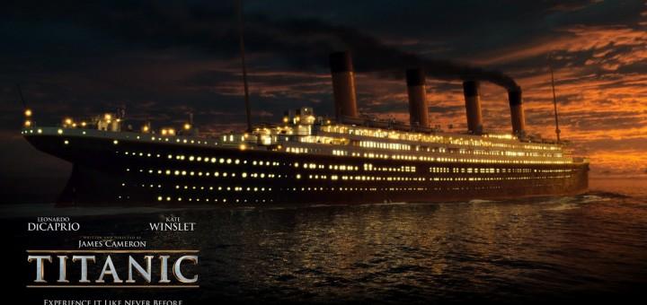 Titanic 3D, le verdict