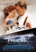 Titanic movie poster 138x200 - Titanic 3D, le verdict
