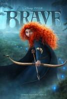 brave pixar poster 135x200 - Brave, le nouveau Pixar