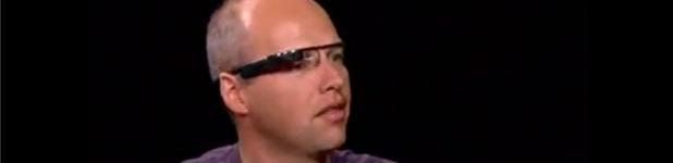 interview seb - Détails et entrevue sur le Project Glass de Google