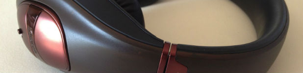 Klipsch M40, casque à réduction de bruit actif [Test]
