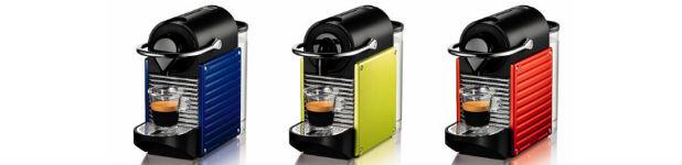 nespresso pixie - Nespresso Pixie [Test]