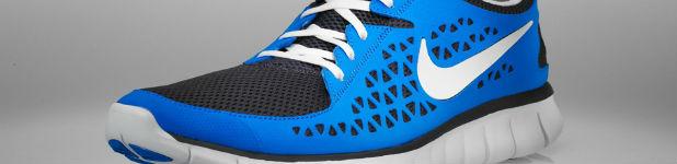 nike free run plus - Nike Free Run+ [Test]