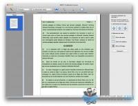 Capture 12.34.10 imp 200x154 - ABBYY FineReader Express, un OCR sur Mac [Test]