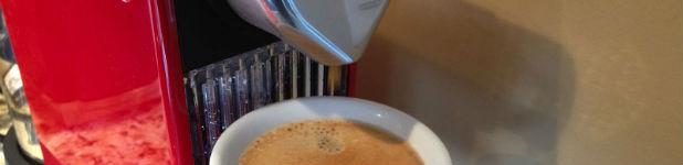 Nespresso Citiz [Test]