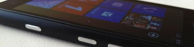 Nokia Lumia 900 [Test]