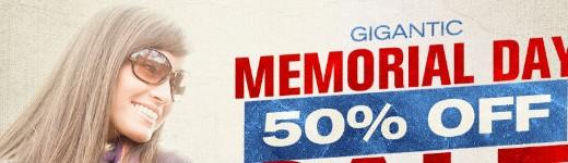 memorial day 520x150 - Spéciaux du Memorial Day en-ligne
