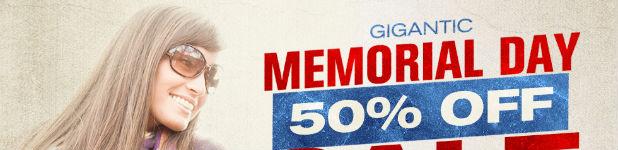 Spéciaux du Memorial Day en-ligne