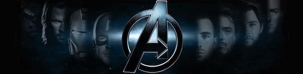 the avengers 2012 wide - The Avengers : Critique du film