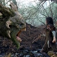 Troll e1338866774524 - Blanche-Neige et le chasseur : Le coté sombre d'un conte