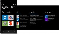 WindowsPhone8Wallet Web 200x116 - Windows Phone 8, les nouveautés