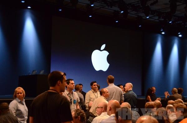 apple wwdc 2012  0455 - Keynote du WWDC 2012 [Live]