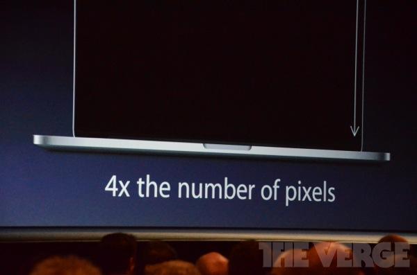 apple wwdc 2012  0701 - Keynote du WWDC 2012 [Live]