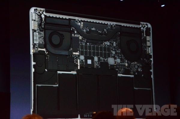 apple wwdc 2012  0724 - Keynote du WWDC 2012 [Live]