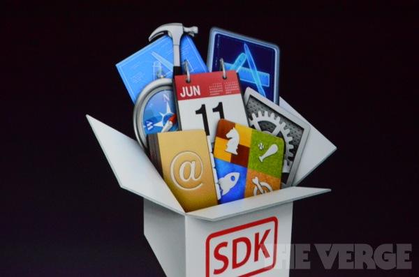 apple wwdc 2012  0801 - Keynote du WWDC 2012 [Live]