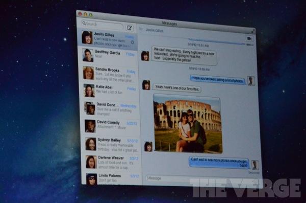 apple wwdc 2012  0807 - Keynote du WWDC 2012 [Live]