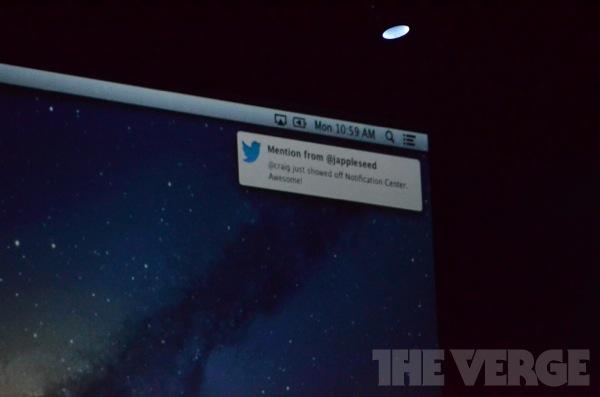 apple wwdc 2012  0826 - Keynote du WWDC 2012 [Live]