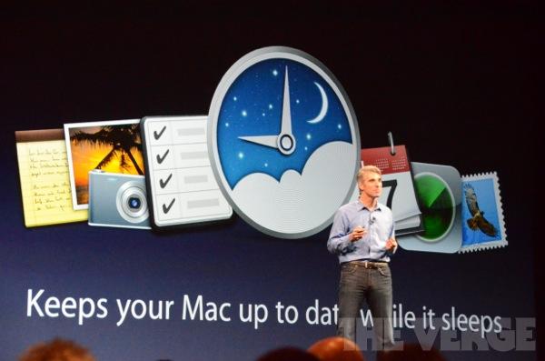 apple wwdc 2012  0834 - Keynote du WWDC 2012 [Live]