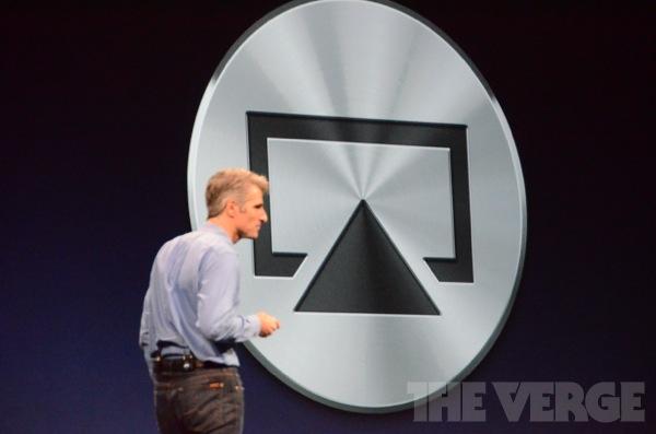 apple wwdc 2012  0843 - Keynote du WWDC 2012 [Live]