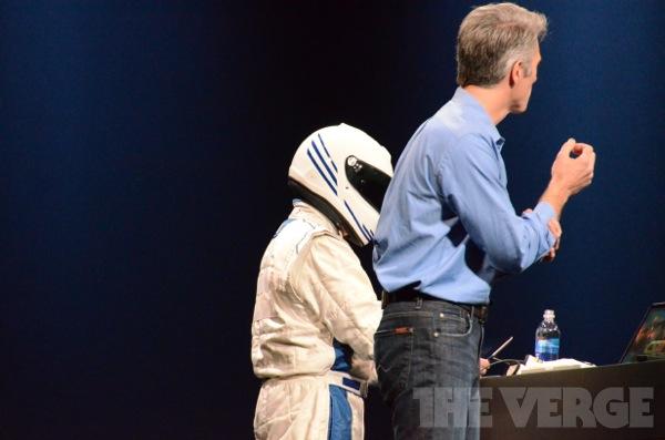 apple wwdc 2012  0856 - Keynote du WWDC 2012 [Live]