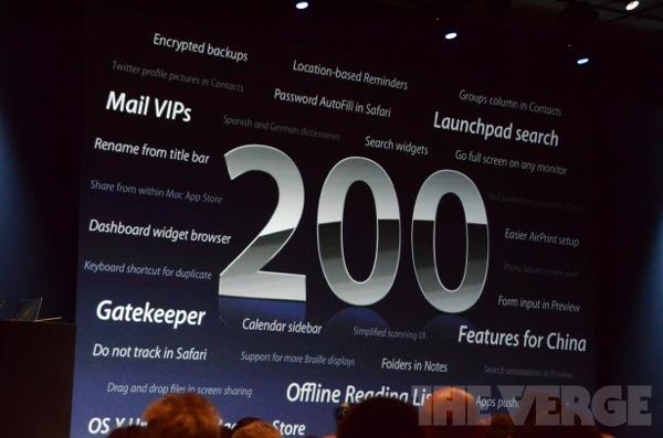 apple wwdc 2012  0865 - Keynote du WWDC 2012 [Live]