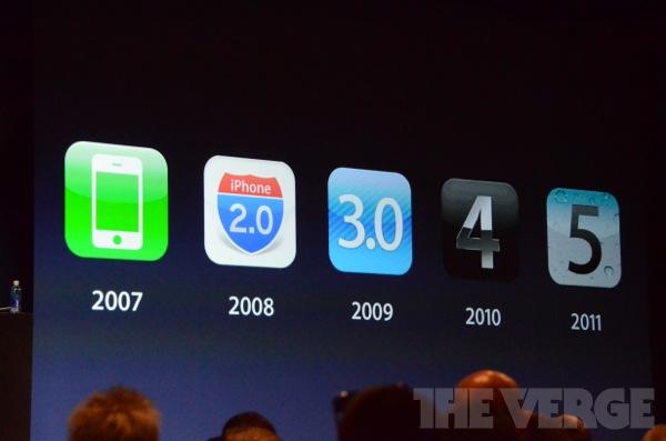apple wwdc 2012  0906 - Keynote du WWDC 2012 [Live]