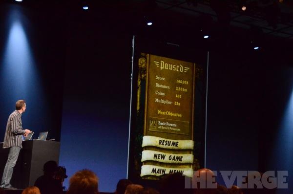 apple wwdc 2012  0951 - Keynote du WWDC 2012 [Live]