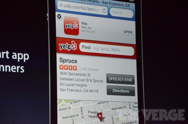 apple wwdc 2012  1009 - Keynote du WWDC 2012 [Live]