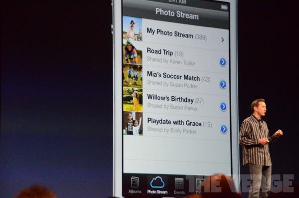 apple wwdc 2012  1017 - Keynote du WWDC 2012 [Live]