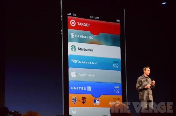 apple wwdc 2012  1032 - Keynote du WWDC 2012 [Live]