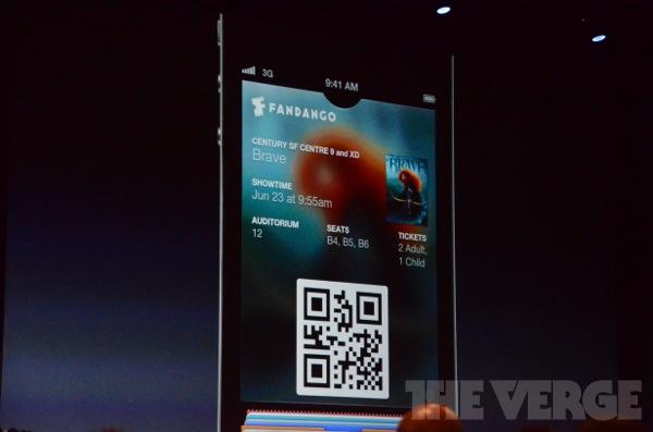 apple wwdc 2012  1033 - Keynote du WWDC 2012 [Live]