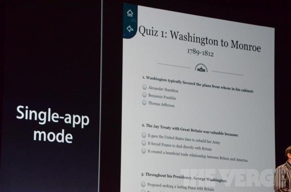apple wwdc 2012  1053 - Keynote du WWDC 2012 [Live]