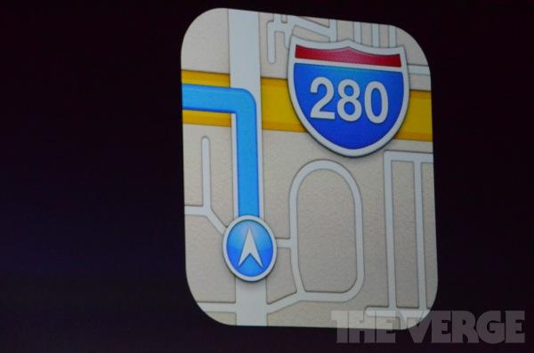 apple wwdc 2012  1054 - Keynote du WWDC 2012 [Live]