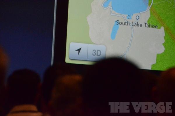 apple wwdc 2012  1058 - Keynote du WWDC 2012 [Live]